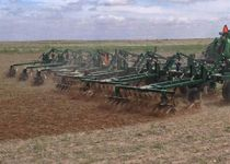 orthman FallowTillage