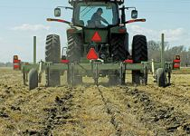 orthman PrimaryTillage