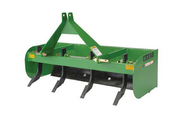 Bush Hog | Compact Implements | Compact Box Blades for sale at Colerain, North Carolina