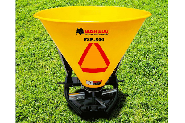Bush Hog FSP-800 for sale at Colerain, North Carolina