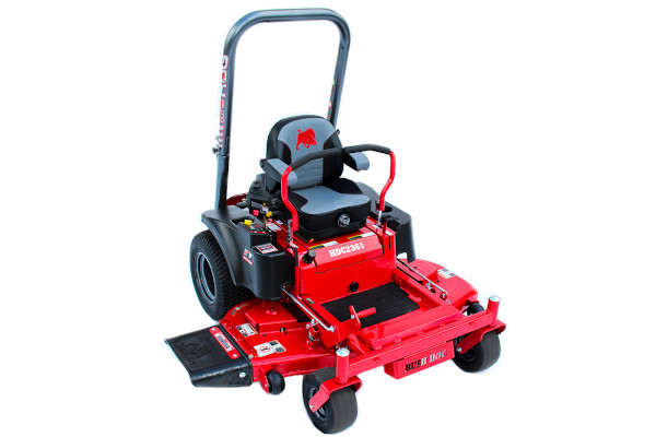 Bush Hog | HDC-3 Commercial Series Zero-Turn Mower | Model HDC2561KP3 for sale at Colerain, North Carolina