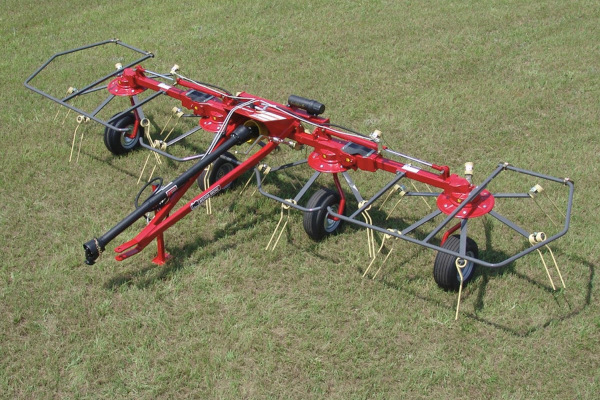 Bush Hog HT419H for sale at Colerain, North Carolina