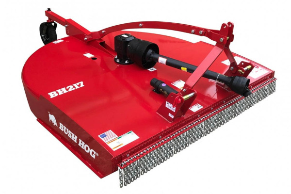 Bush Hog | BH200 Series Rotary Cutters | Model BH215 for sale at Colerain, North Carolina