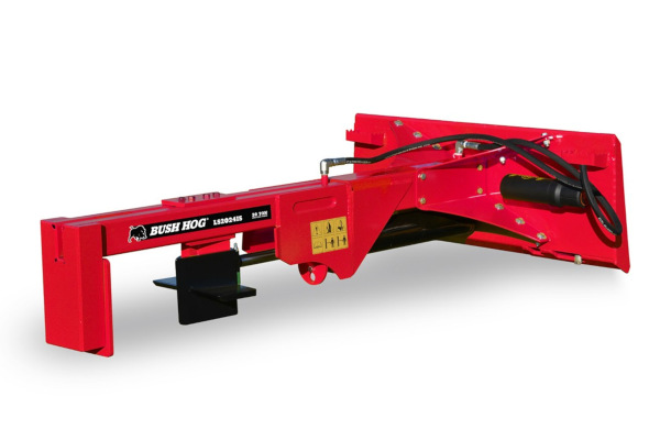 Bush Hog | Log Splitters | LS2024IS Log Splitter (Inverted) for sale at Colerain, North Carolina