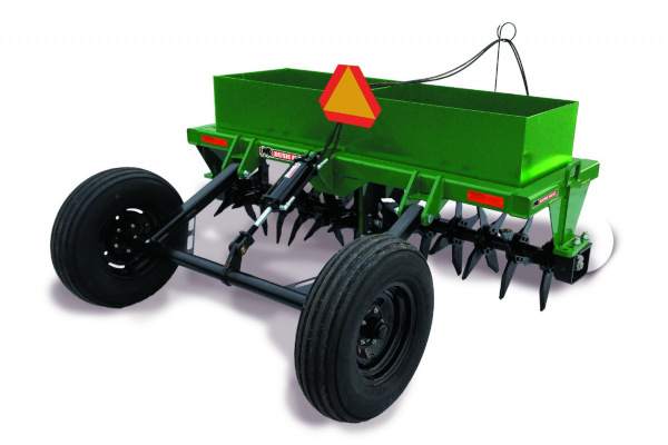 Bush Hog | PA Series Pasture Aerators | Model PA10 for sale at Colerain, North Carolina