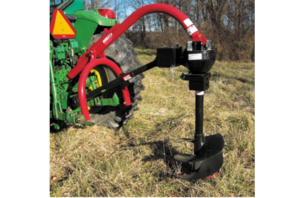 Bush Hog | Post Hole Diggers | Model PHD2403 Post Hole Digger for sale at Colerain, North Carolina