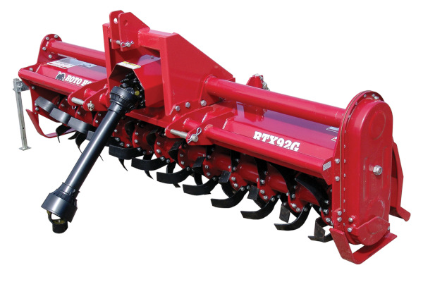 Bush Hog | Tillage | Tillers for sale at Colerain, North Carolina