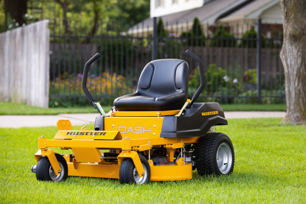 Hustler | Zero-Turn Mowers | Residential for sale at Colerain, North Carolina