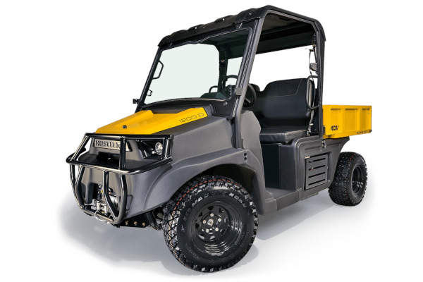 Hustler | Utility Vehicles | Model MDV™ for sale at Colerain, North Carolina