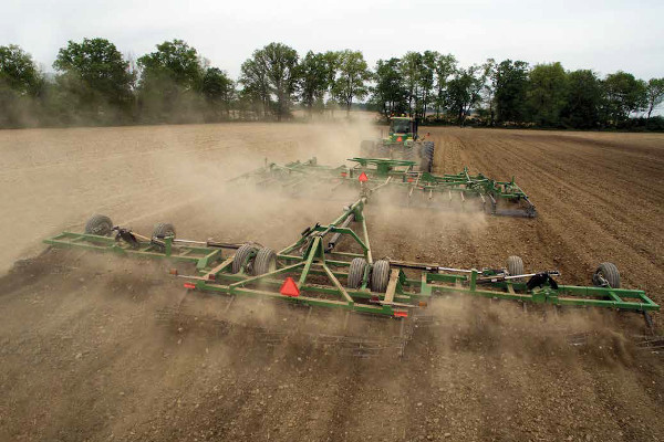 J&M Manufacturing | Soil Conditioners | Model TF5S for sale at Colerain, North Carolina