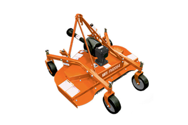 Kioti | Finish Mowers | Model FM3084 for sale at Colerain, North Carolina