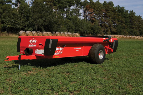 Kuhn 1230 for sale at Colerain, North Carolina