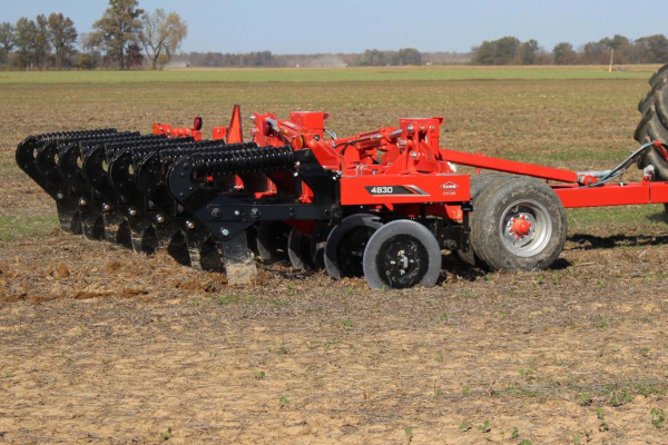 Kuhn | Rippers | Model RPR 4830-640F for sale at Colerain, North Carolina