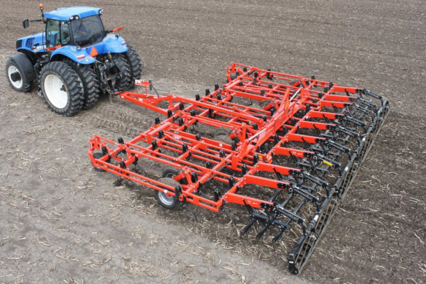 Kuhn | Field Cultivator | Model 5635-50 for sale at Colerain, North Carolina
