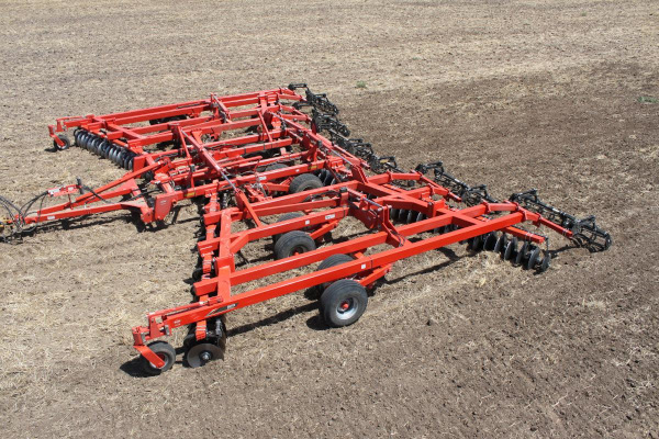Kuhn | Disc Harrows | Class II: All-Purpose  for sale at Colerain, North Carolina