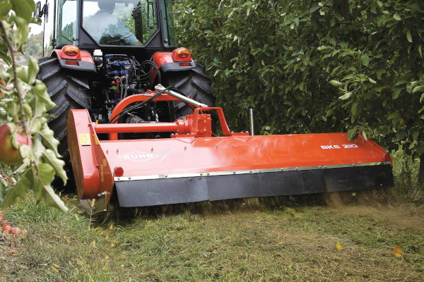 Kuhn BKE 180 for sale at Colerain, North Carolina