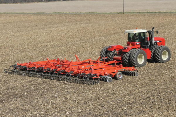 Kuhn | High Speed Vertical Tillage | Excelerator® 8005 for sale at Colerain, North Carolina