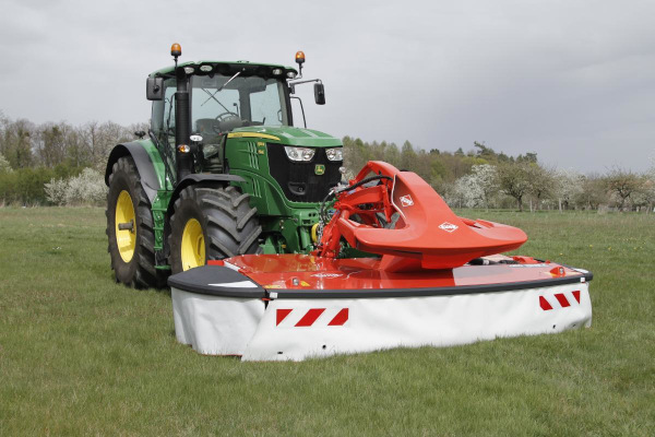 Kuhn FC 3525 RF for sale at Colerain, North Carolina