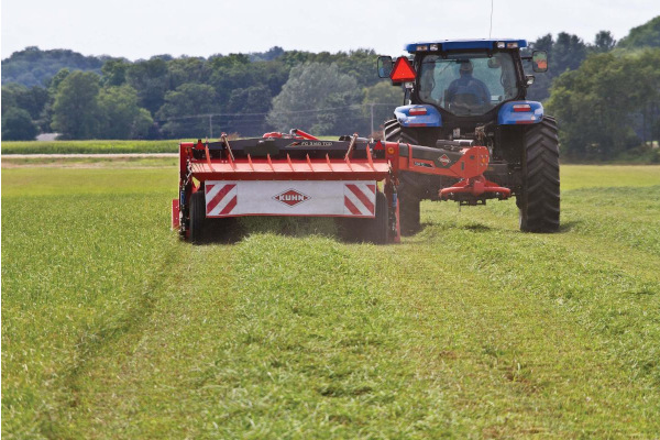 Kuhn | Trailed | FC 60 TC Series for sale at Colerain, North Carolina
