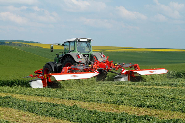 Kuhn | Triple | FC 30 Series for sale at Colerain, North Carolina