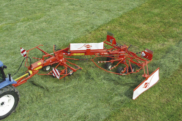 Kuhn GA 6002 for sale at Colerain, North Carolina