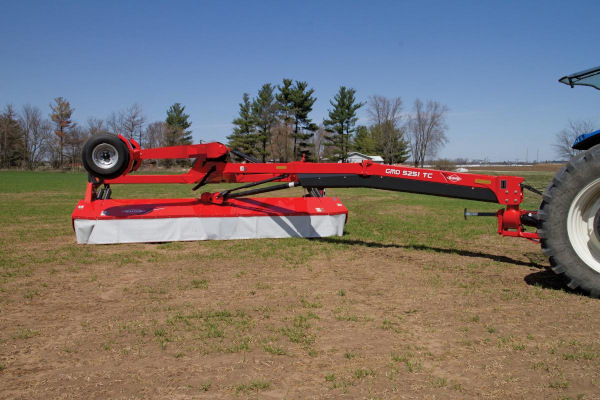 Kuhn | Trailed | GMD 51 TC Series for sale at Colerain, North Carolina