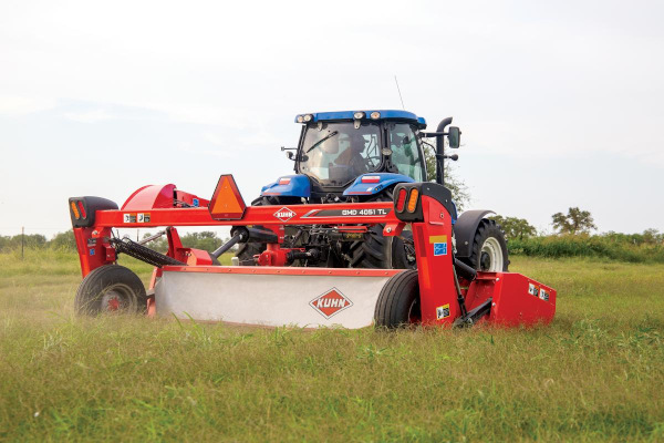 Kuhn | Trailed | GMD 51 TL Series for sale at Colerain, North Carolina