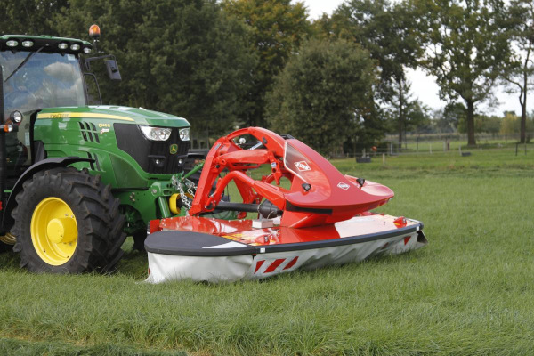 Kuhn | GMD 25 F Series | Model GMD 3125 F for sale at Colerain, North Carolina