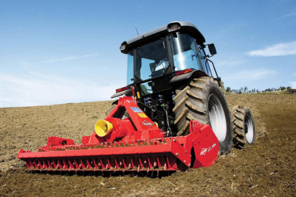 Kuhn HRB 202 for sale at Colerain, North Carolina