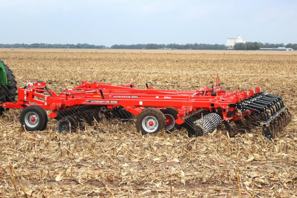 Kuhn | High-Speed Conventional Tillage | Interceptor® 8050 for sale at Colerain, North Carolina