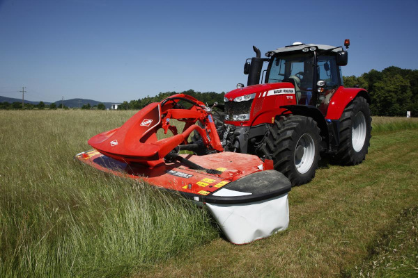 Kuhn | Mower Conditioners | Mounted for sale at Colerain, North Carolina