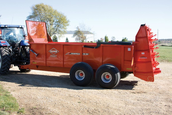 Kuhn | PS 150 & PS 160 | Model PS 150 for sale at Colerain, North Carolina