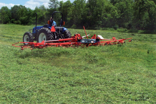 Kuhn | Hay and Forage Tools | Tedders for sale at Colerain, North Carolina