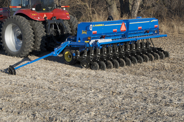 Landoll | 5000 Series Grain drill | Model 5211-10x10 for sale at Colerain, North Carolina