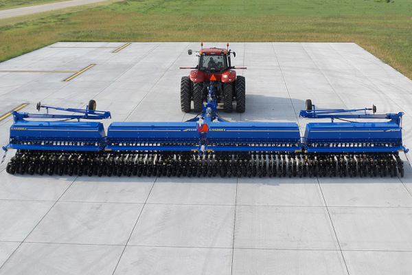 Landoll | 5000 Series Grain drill | Model 5540-50X10 for sale at Colerain, North Carolina