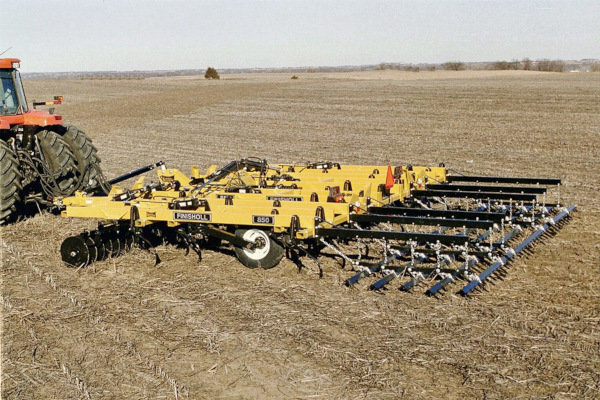 Landoll | Secondary Tillage & Seedbed Preparation | 850 Finisholl for sale at Colerain, North Carolina