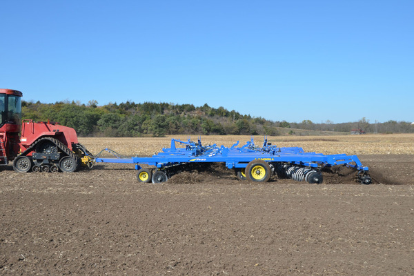 Landoll | 7400 VT PLUS (Vertical Tillage) | Model 7450-39 for sale at Colerain, North Carolina
