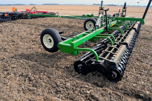 Unverferth | Tillage | Seedbed Tillage for sale at Colerain, North Carolina