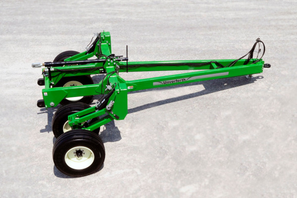 Unverferth | Primary Tillage | Implement Caddy for sale at Colerain, North Carolina