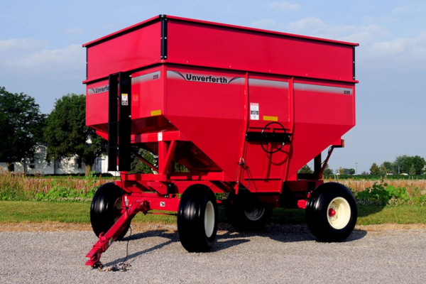 Unverferth | Grain Handling | Gravity Boxes for sale at Colerain, North Carolina