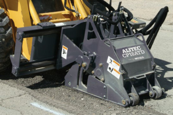 Woods | Skid Steer Attachments | Cold Planers for sale at Colerain, North Carolina