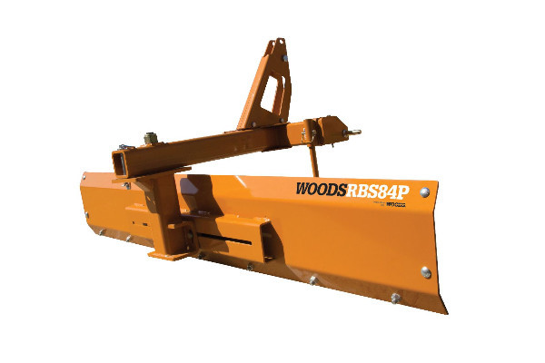 Woods | Rear Blades | Model RBS60P for sale at Colerain, North Carolina