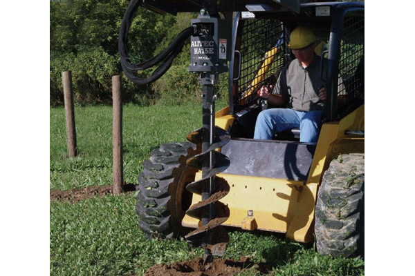 Woods | Skid Steer Attachments | Augers for sale at Colerain, North Carolina