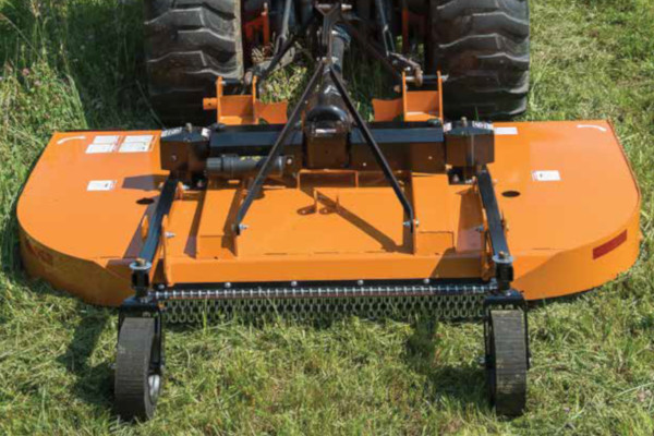 Woods MDS8.50 Mounted for sale at Colerain, North Carolina