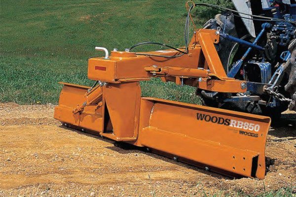 Woods | Rear Blades | Model RB850 for sale at Colerain, North Carolina