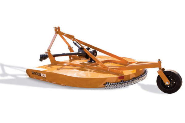 Woods RC4 for sale at Colerain, North Carolina