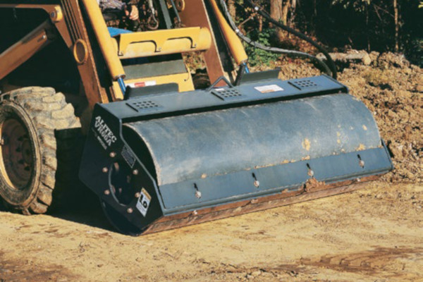 Woods | Skid Steer Attachments | Vibratory Rollers for sale at Colerain, North Carolina