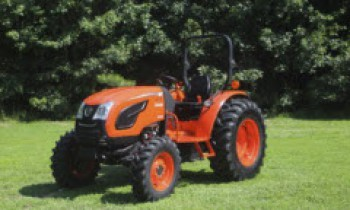 Tractors To Help You Move Around Your Land And Turf