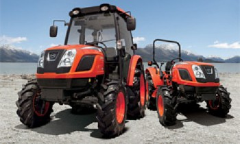 Tractors To Help You Move Around Your Land And Turf » Colerain