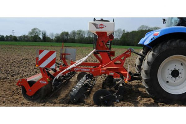Kuhn | Optimer+ 1003 Trailed Series | Model OPTIMER+ 353 for sale at Colerain, North Carolina